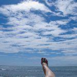 男性の日焼け防止とお肌の老化の関係知っていますか?
